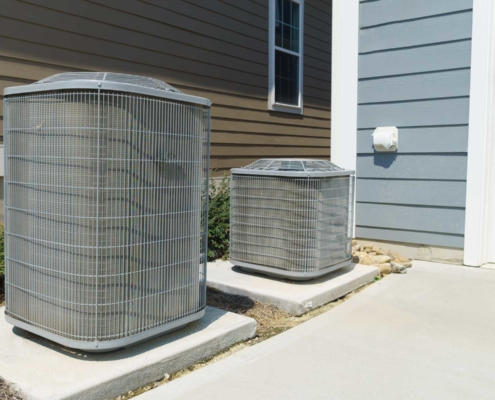 ndoor Air Quality and Allergen Testing Air Conditioners