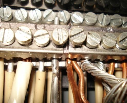 Alum Wiring