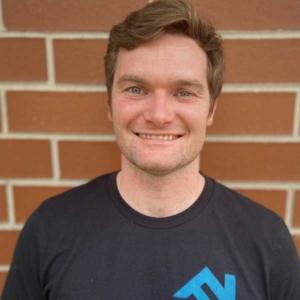 Toby Arlis, Owner Fremanlte Inspection