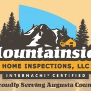 Mountainside Home Inspections logo