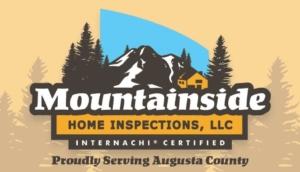 Mountainside Home Inspections logo
