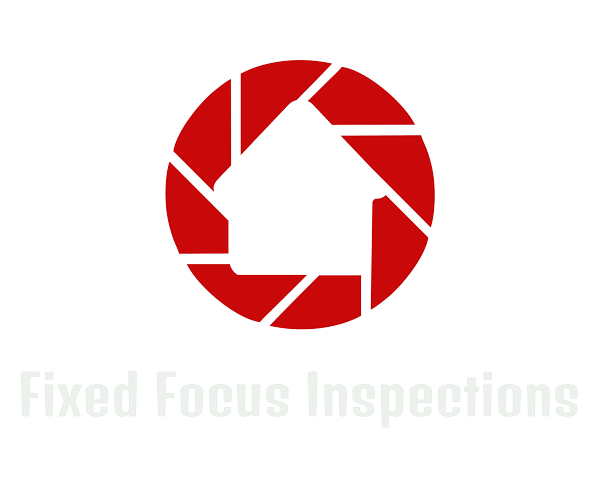 Fixed Focus Inspection Logo
