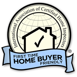 First Time Home Buyer Friendly Badge