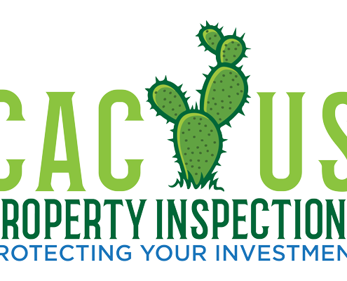 Cactus Property Inspections logo