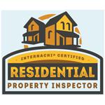 InterNACHI Certified Residential Propery Inspector