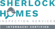 Sherlock Homes Badge