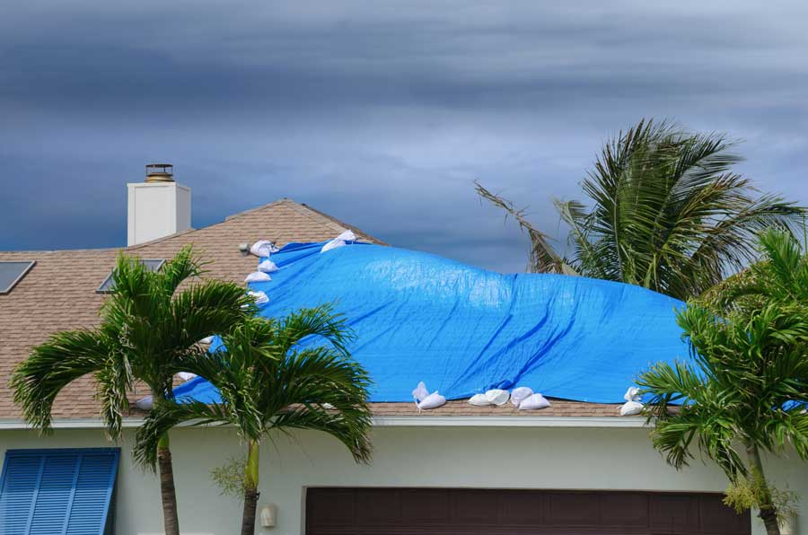 Florida House Wind Mitigation