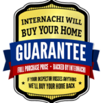 InterNACHI Buy Home Back Guarantee