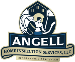 Angell Home Inspection Services logo