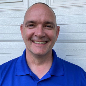Jim Angell, Owner, Angell Home Inspection Services
