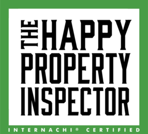 The Happy Property Inspector