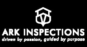 Ark Inspections Logo