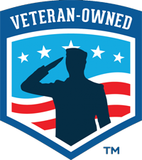Veteran Owned Badge