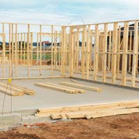 Foundations, Basements and Crawl Spaces