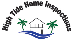 High Tide Home Inspections logo