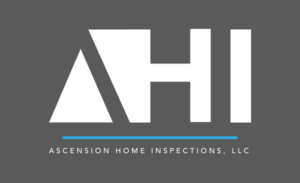 Robbie McKey - Ascension Home Inspections, LLC Logo