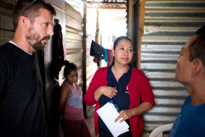 Coast Home Inspection Mission in Guatemala