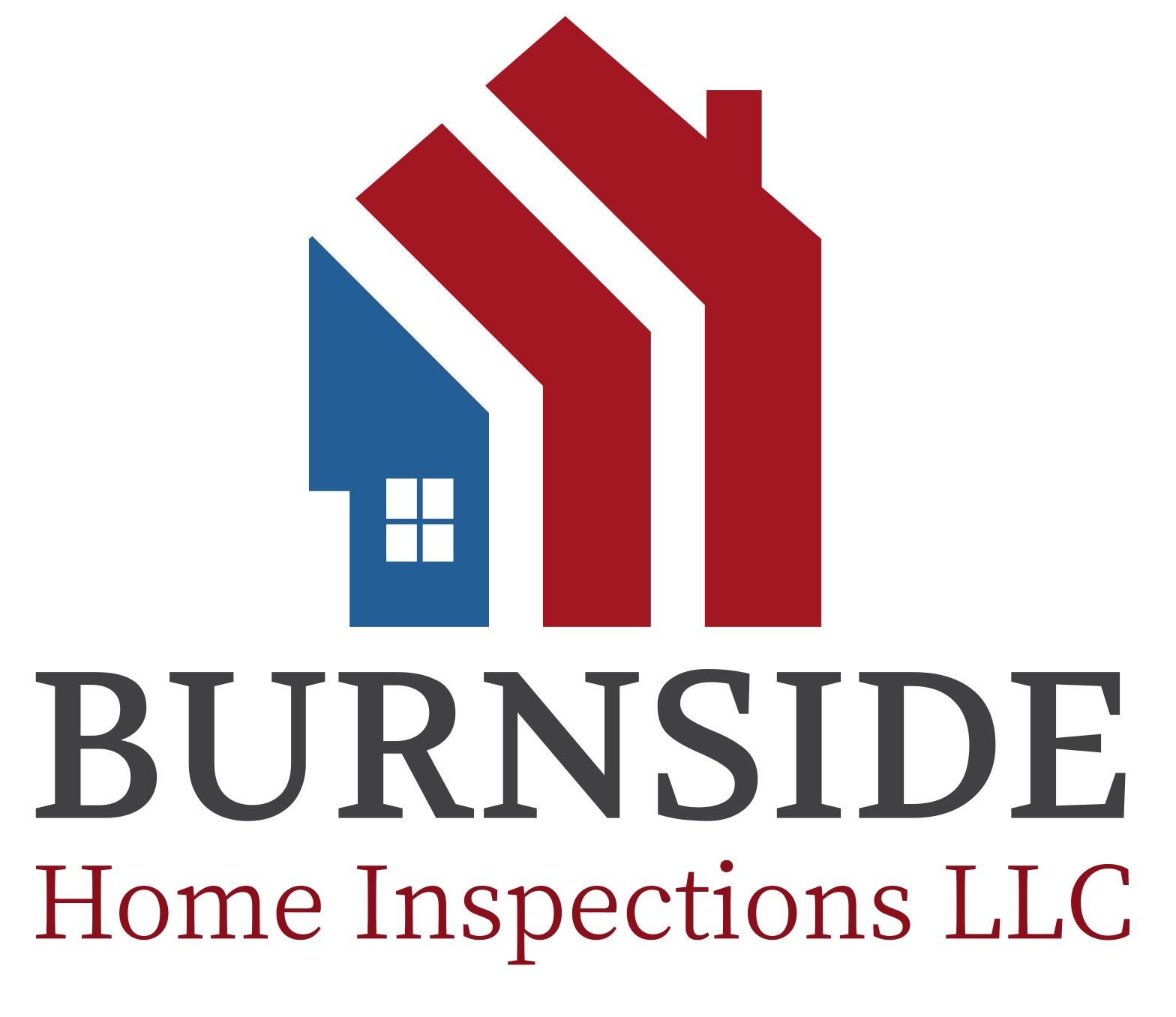 BURNSIDE Home Inspections LLC
