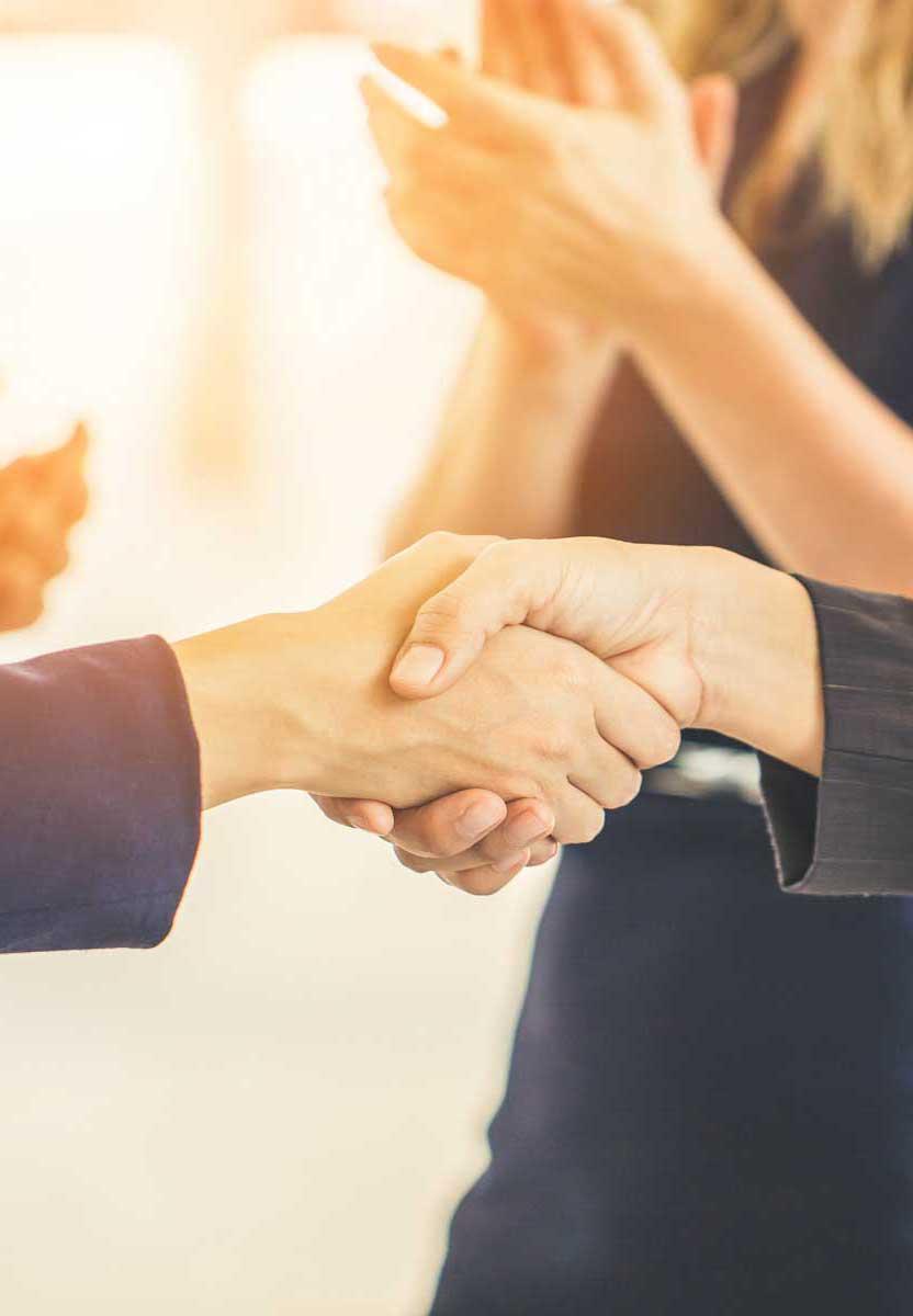agent-handshake