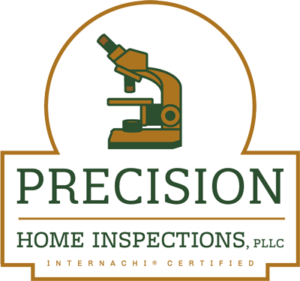 Precision Home Inpsections Logo